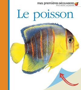 Le poisson - Sabine Krawczyk