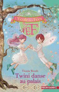 Twini danse au palais - Smiljana Coh, Titania Woods