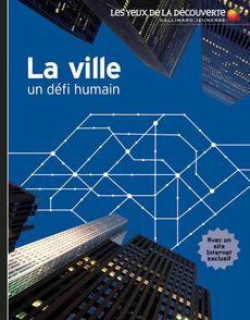 La ville - Philip Steele