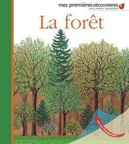 La forêt - René Mettler