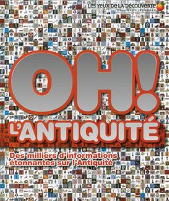 Oh! L'Antiquité - Joe Fullman