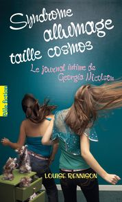Syndrome allumage taille cosmos - Louise Rennison