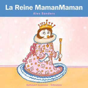 La Reine MamanMaman - Alex Sanders