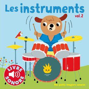Les instruments -