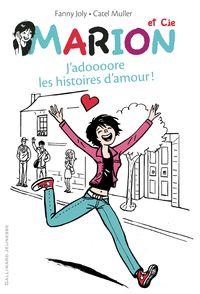 Marion et Cie -  Catel, Fanny Joly