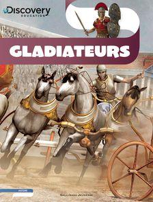 Gladiateurs - Louise Park