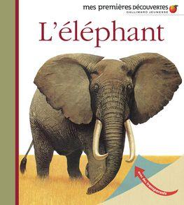 L'éléphant - Jame's Prunier