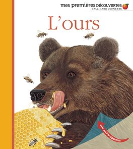 L'ours - Laura Bour