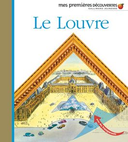 Le Louvre - Tony Ross
