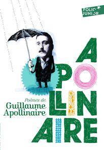 Poèmes - Guillaume Apollinaire, Aurélia Fronty