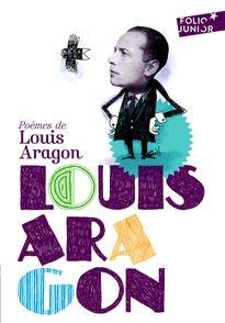 Poèmes - Louis Aragon, Aurore Petit