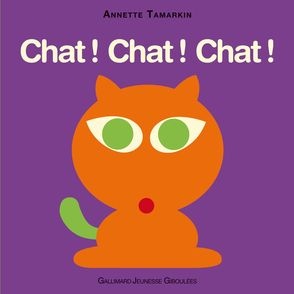 Chat! Chat! Chat! - Annette Tamarkin