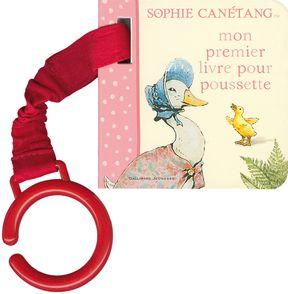 Sophie Canétang : Mon premier livre pour poussette - Beatrix Potter
