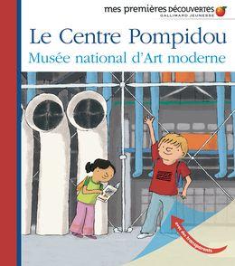Le Centre Pompidou - Henri Fellner