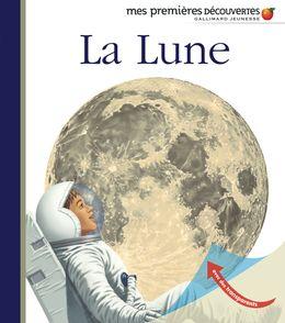 La Lune - Philippe Biard