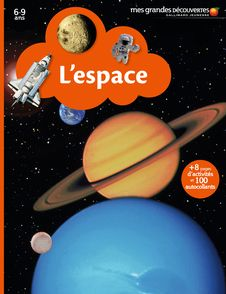 L'espace -