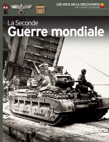 La Seconde Guerre mondiale - Simon Adams