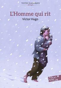 L'Homme qui rit - Victor Hugo