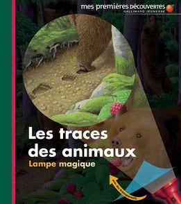 Les traces des animaux - Claude Delafosse,  Héliadore