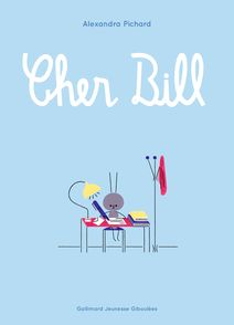 Cher Bill - Alexandra Pichard