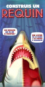Construis un requin - Barbara Taylor