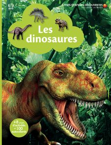 Les dinosaures -