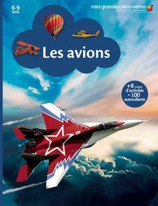 Les avions -