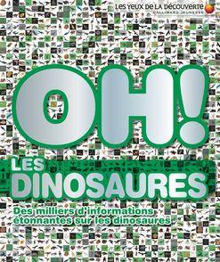 Oh ! les dinosaures - Douglas Palmer
