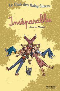 Inséparables - Émile Bravo, Ann M. Martin