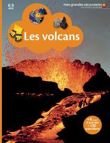 Les volcans -