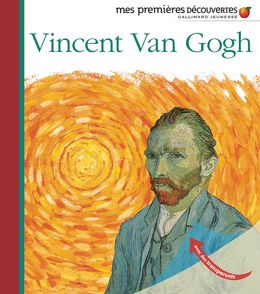 Vincent Van Gogh - Jean-Philippe Chabot