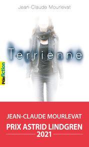 Terrienne - Jean-Claude Mourlevat
