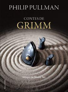Contes de Grimm - Philip Pullman, Shaun Tan