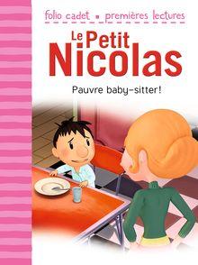 Pauvre baby-sitter! - Emmanuelle Kecir-Lepetit