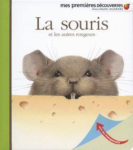 La souris et les autres rongeurs - Sylvaine Peyrols