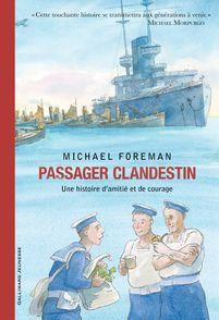 Passager clandestin - Michael Foreman