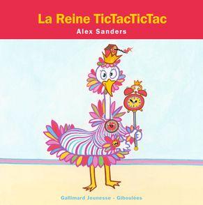 La reine TictacTictac - Alex Sanders
