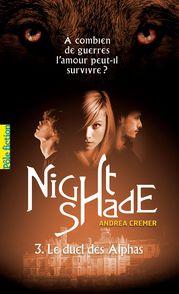 Nightshade - Andrea Cremer