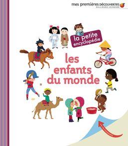 Les enfants du monde - Delphine Badreddine, Marion Cocklico, Séverine Cordier, Charlotte Roederer, Mélanie Roubineau