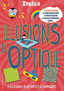 Illusions d'optique -  Dynamo, John Kirkwood, Shaw Neilsen