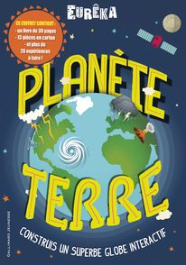 Planète Terre -  Dynamo, Jen Green, Shaw Neilsen