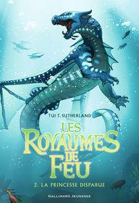 Les Royaumes de Feu, 2 - Tui T. Sutherland