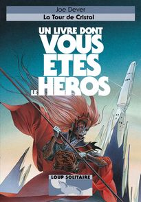 La Tour de Cristal - Joe Dever, Brian Williams
