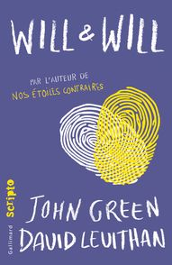 Will et Will - John Green, David Levithan