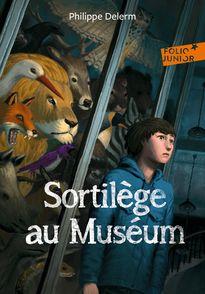 Sortilège au Muséum - Philippe Delerm