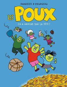 Les poux - Vincent Bourgeau, Cédric Ramadier