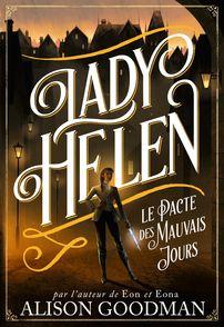 Lady Helen - Alison Goodman