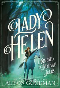 Lady Helen, 3 - Alison Goodman