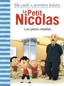 Les petits rebelles - Emmanuelle Kecir-Lepetit