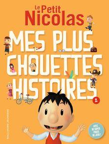 Mes plus chouettes histoires - Emmanuelle Kecir-Lepetit